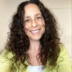 Melissa Melnick New Zealand Therapist